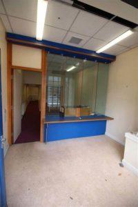 kincardine podiatry the old police station