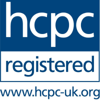 HCPC Registered - Kincardine Podiatry