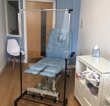 Kincasrdine Podiatry Clinic